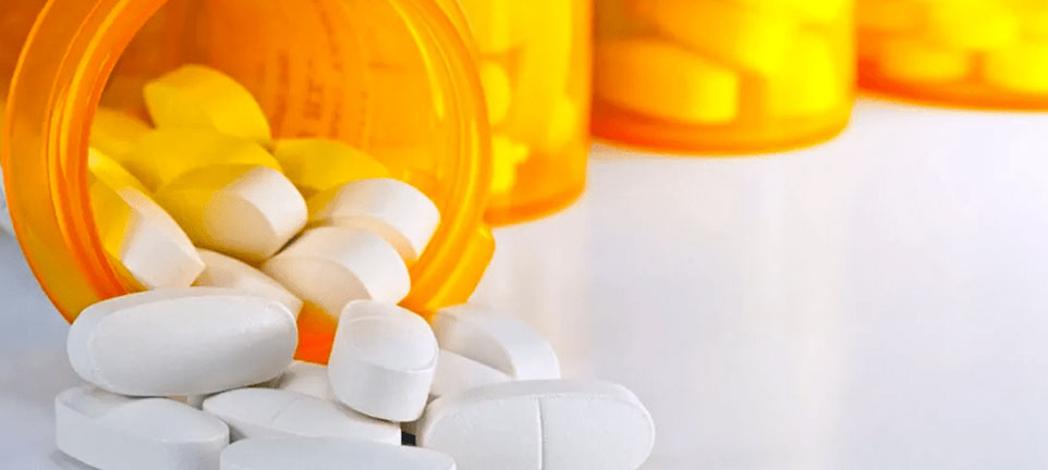 Anti Inflammatory Drugs 'no Better Than Placebo' For Back Pain Study