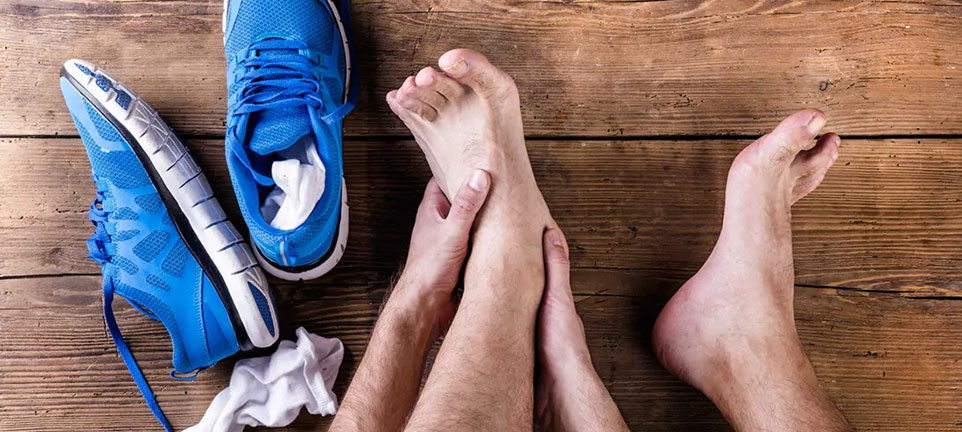 Misdiagnosing Foot, Ankle Injuries May Lead To Chronic Pain