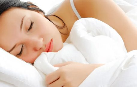 How A Pillow Plays An Important Role During Your Sleep